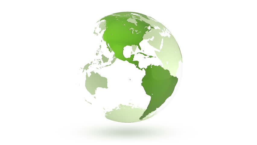 transparent globe stock footage video shutterstock