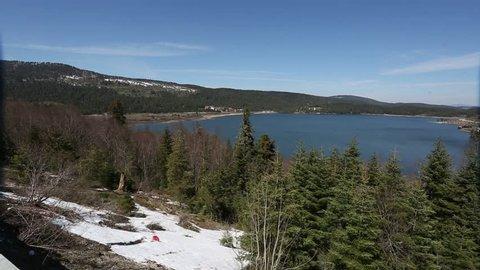 Abant national park