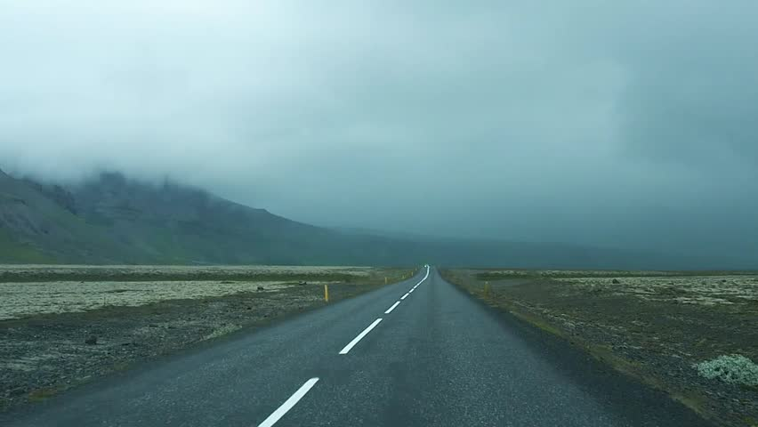 Road in Iceland #29532295