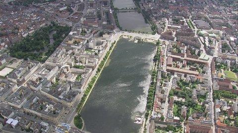 Copenhagen - Rosenborg Slot