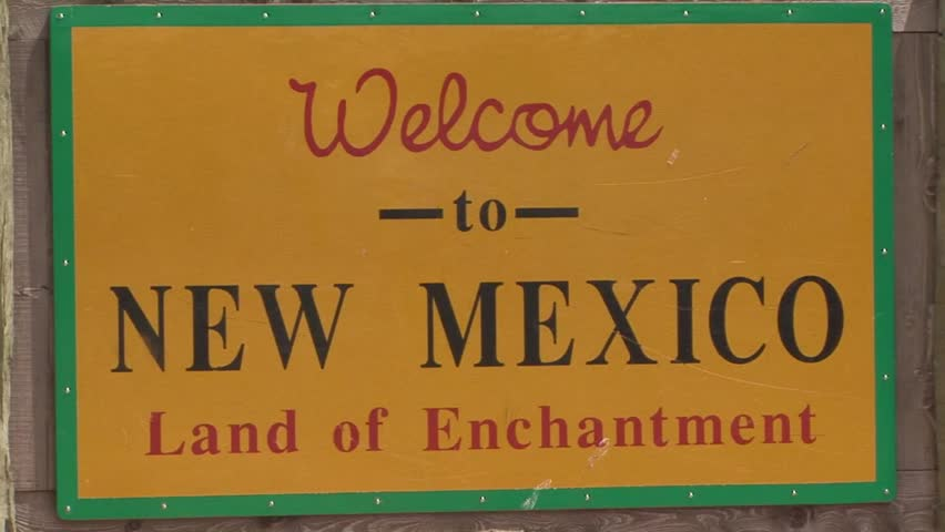 Header of land of enchantment