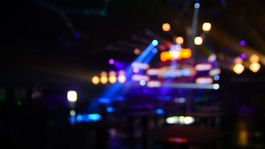 Blur light in club party | Shutterstock HD Video #29817595