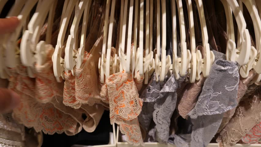 How to choose women's underwear?