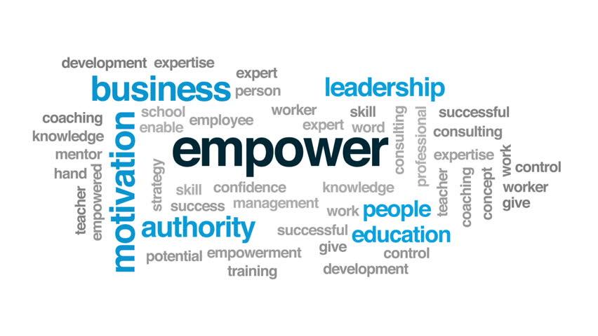 Header of empower
