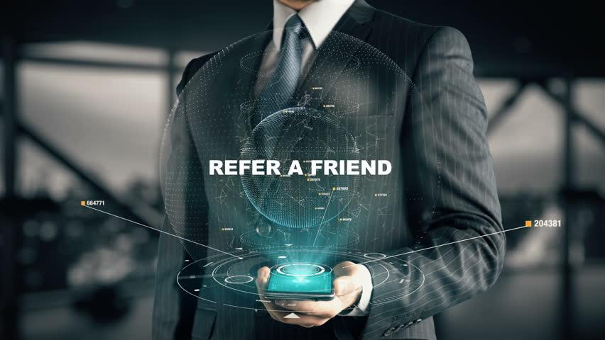 Header of refer
