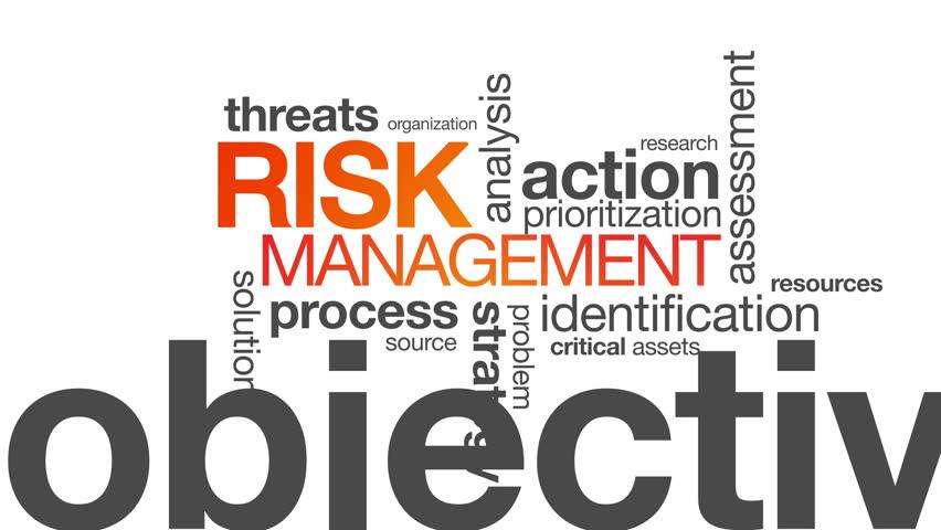 Risk Management | Shutterstock HD Video #3061339