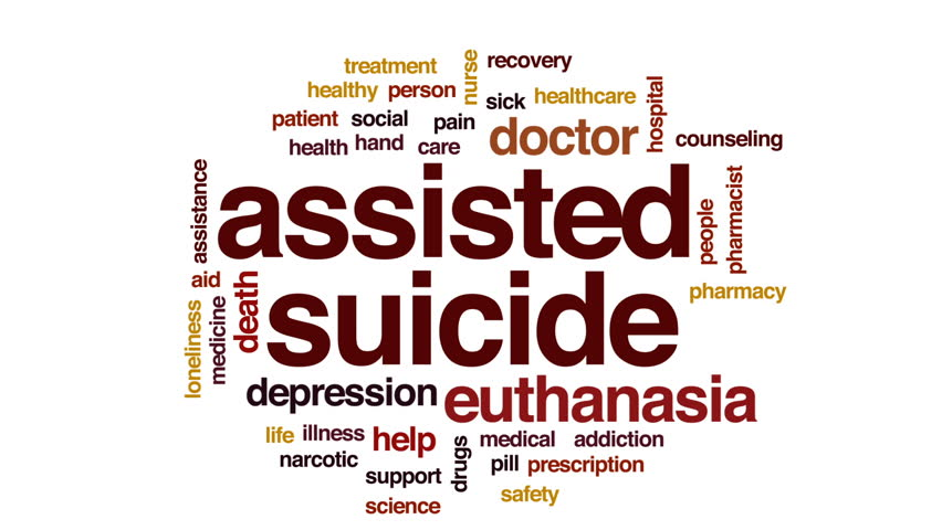 assisted suicide and depression Depression and physician-assisted suicide in oregon kenneth r stevens, jr, md – march 2008 according to the world health organization, depression is the leading global cause of years lived with disability and the fourth leading cause of disability-adjusted life-years.