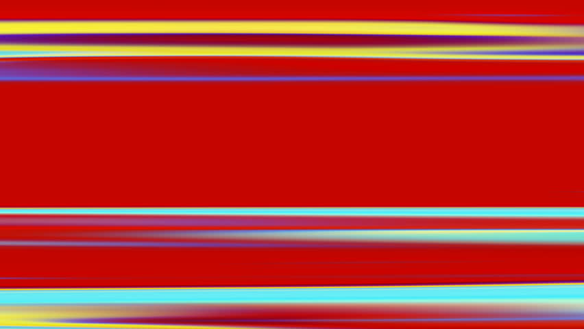 Red animated abstract background with moving stripes of irregular shape studio computer screen saver | Shutterstock HD Video #30832885