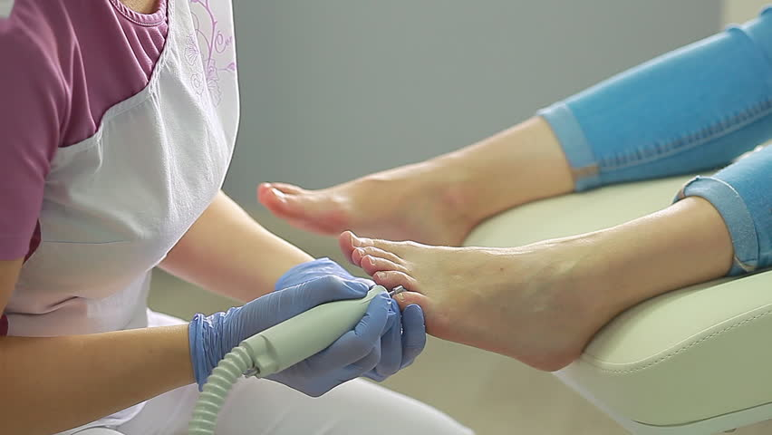 Header of podiatry