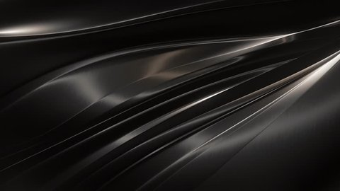 random curves motion graphics background