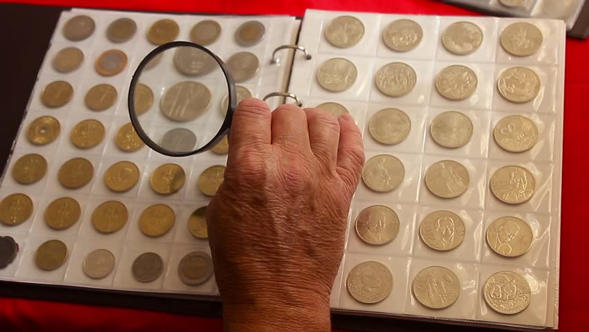 hobby of coin collecting What is the future of the coin collecting hobby the theories and opinions are many, but here are my thoughts.