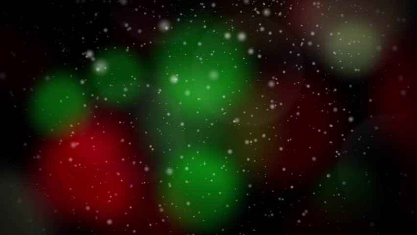 Green Christmas Lights.Seamless Loop Features Red And Stock Footage Video 100 Royalty Free 3091105 Shutterstock