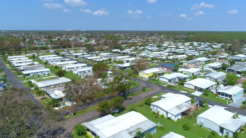 Mobile Home Park Video