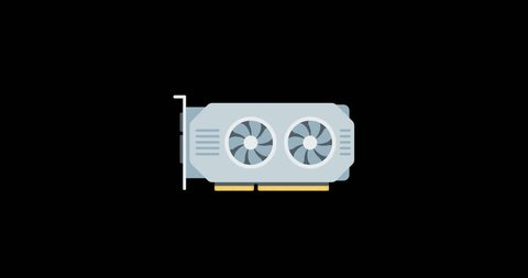 1000+ Graphic Card Shutting Down Stock Video Clips and Footage