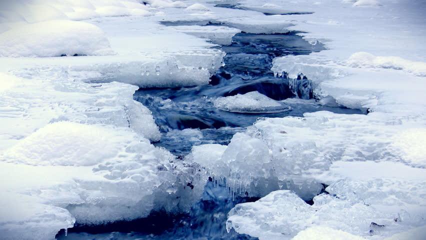 Winter scenery, HD #311251