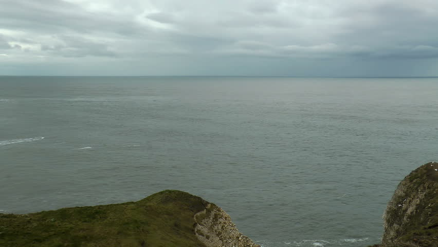 Bleak Ocean