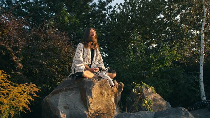 Header of yogi