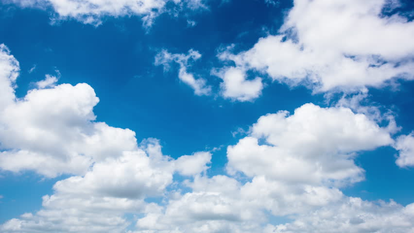 Time lapse of clouds | Shutterstock HD Video #31352866