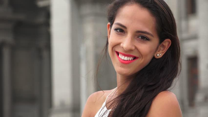 oiled-female-video-beautiful-latin-teen