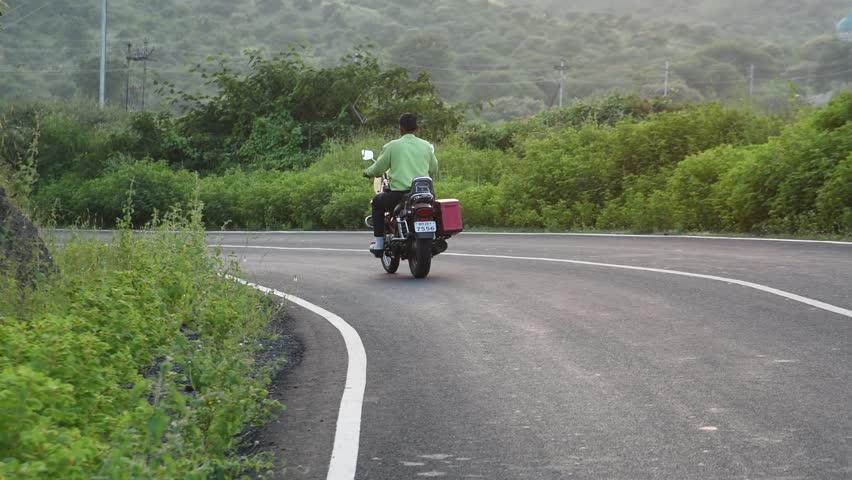Amravati, Maharashtra, India 2 October Stock Footage Video (100%  Royalty-free) 31505305 | Shutterstock
