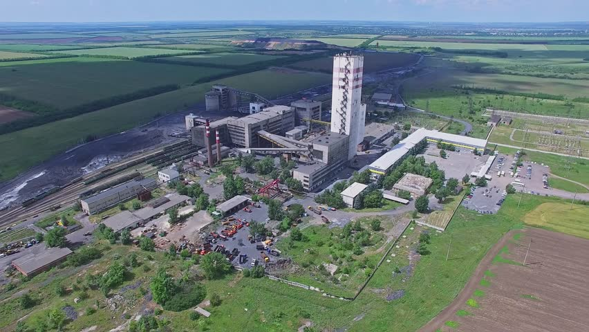 Header of colliery