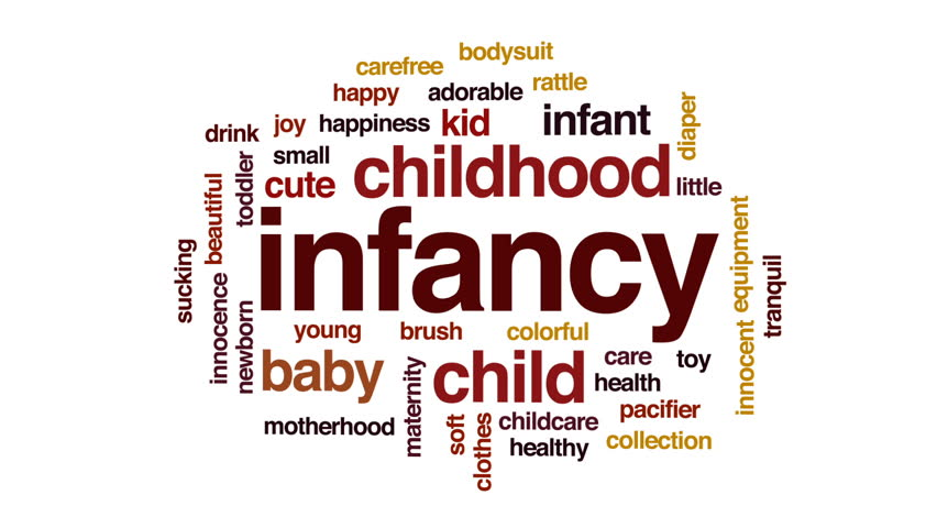 Header of infancy