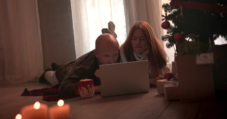 mature-redhead-sofa-and