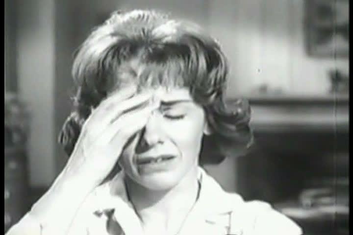 Circa 1950s - an Irritable Stockvideos & Filmmaterial (100 % lizenzfrei)  32346535 | Shutterstock