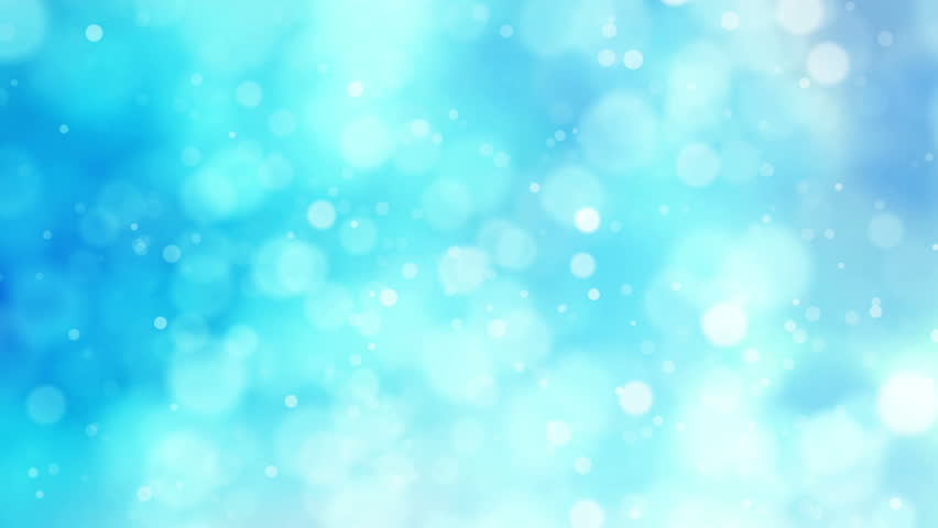 holiday light blue seamless abstract stock footage video