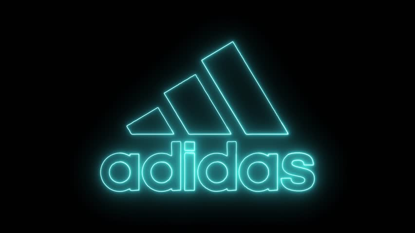 Header of adidas