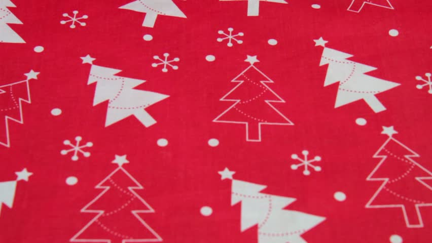 Christmas decoration. Christmas tree toys. New year mood | Shutterstock HD Video #32604055