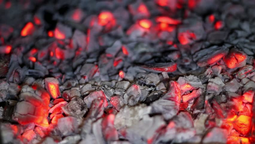 Embers And Ashes Of Mighty Stock Footage Video 100 Royalty Free 32820775 Shutterstock