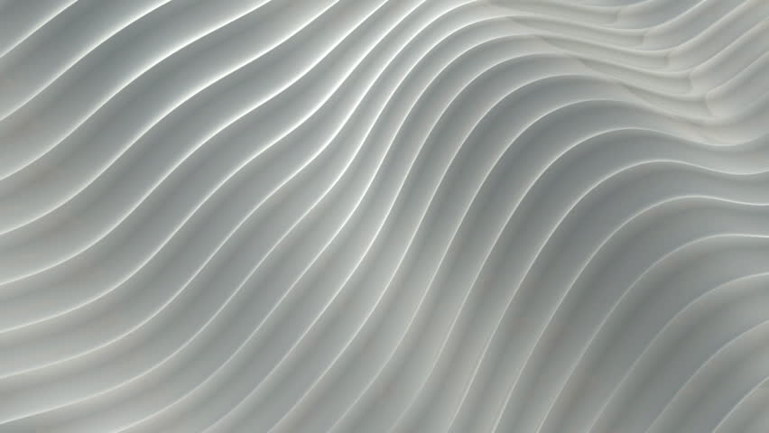 Wave White Background | Shutterstock HD Video #33086125