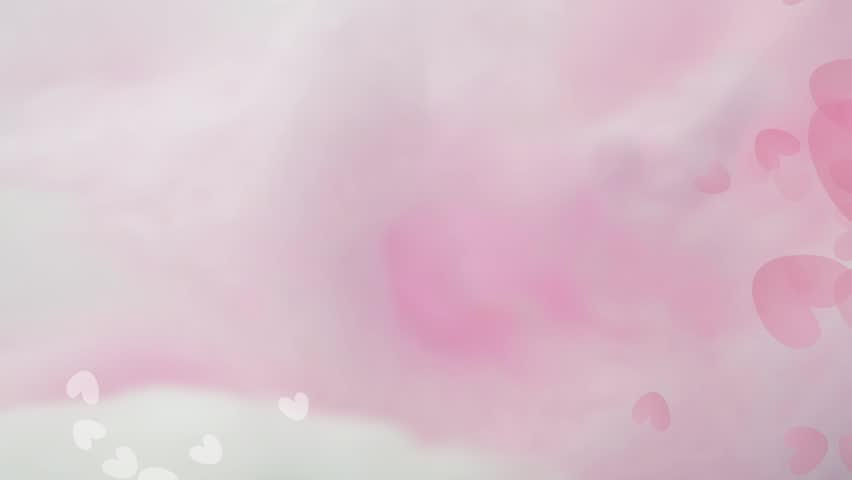 Little heart particles for romantic valentine background   | Shutterstock HD Video #33569065