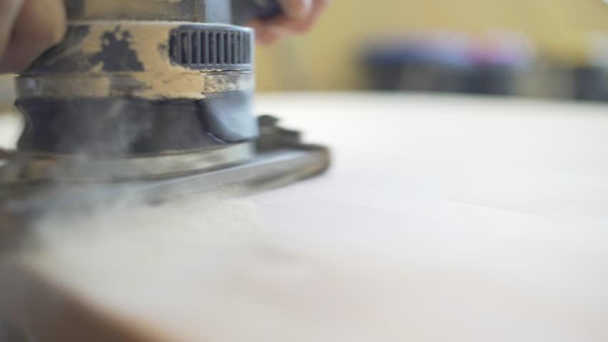 Diy Woodworking Closeup Macro Of Stock Footage Video 100 Royalty Free 33599245 Shutterstock