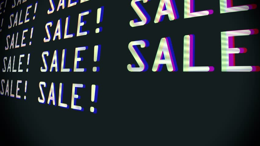 Many Sale Words Spam Text Stock Footage Video (100% Royalty-free) 33643015  | Shutterstock