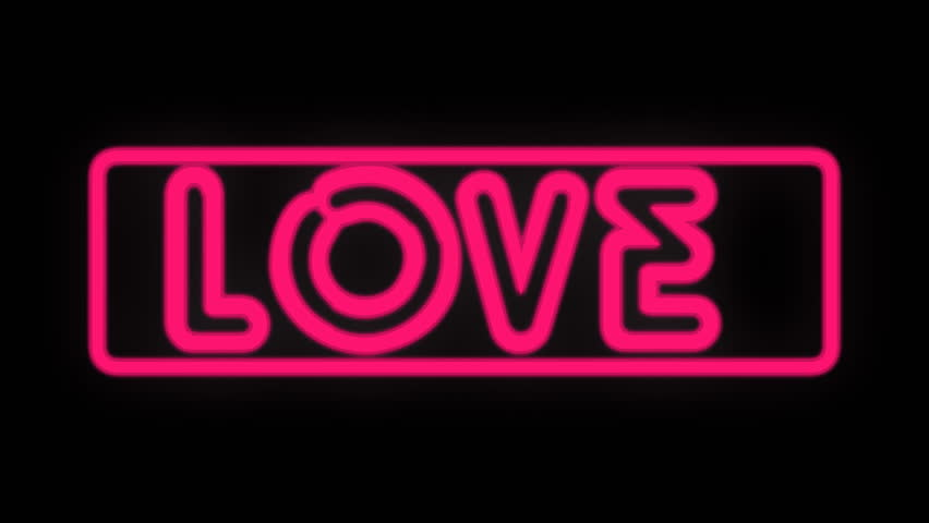 Image Result For Love Neon Sign