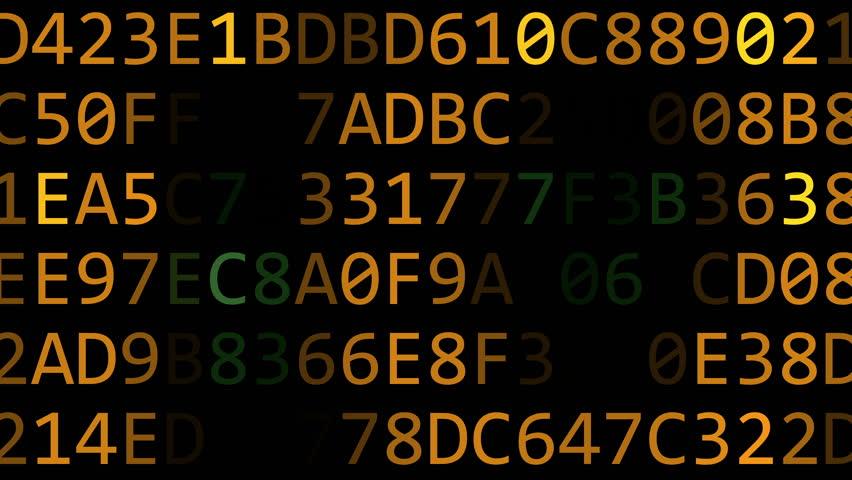 Header of cryptology
