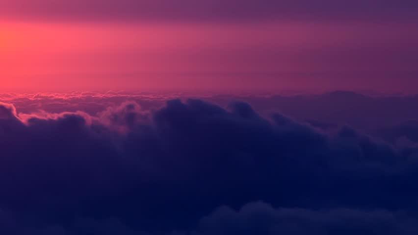 Red purple orange blue pink sunset sky cloud Red purple cloudscape time lapse background Dark red purple sunset sky cloud timelapse background day night Dramatic sunset sky Red purple cloud sunset sky