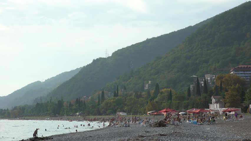 Header of Abkhazia