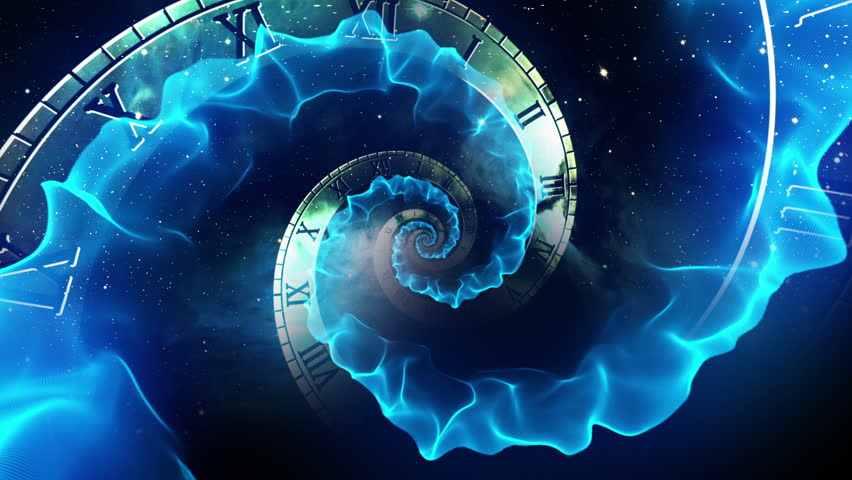 Space time continuum stock footage video shutterstock for Space time continuum explained