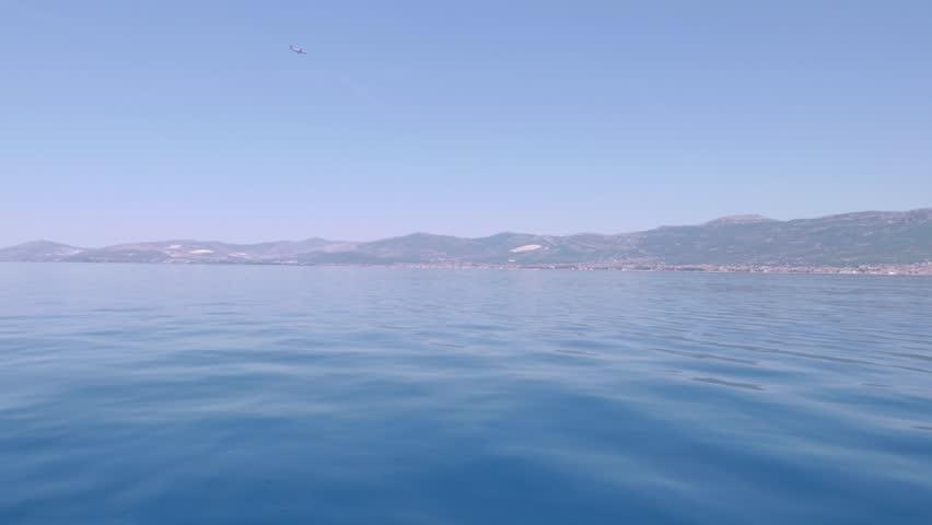 Header of Adriatic Sea
