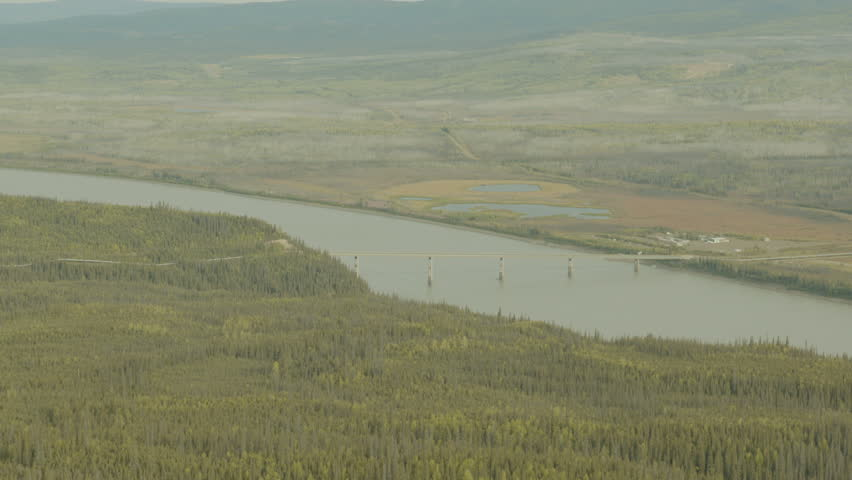 Header of Alaskan Pipeline