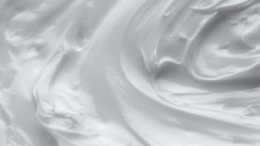 Cosmetics cream with rotate. Close-up shot. | Shutterstock HD Video #34740205