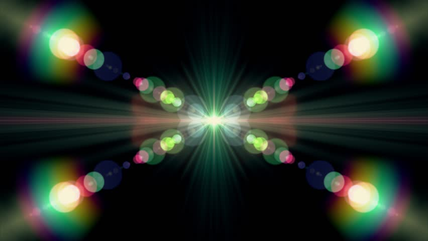 Symmetrical explosion flash lights optical lens flares transition shiny animation seamless loop art background new quality natural lighting lamp rays effect dynamic colorful bright video footage   Shutterstock HD Video #35039905