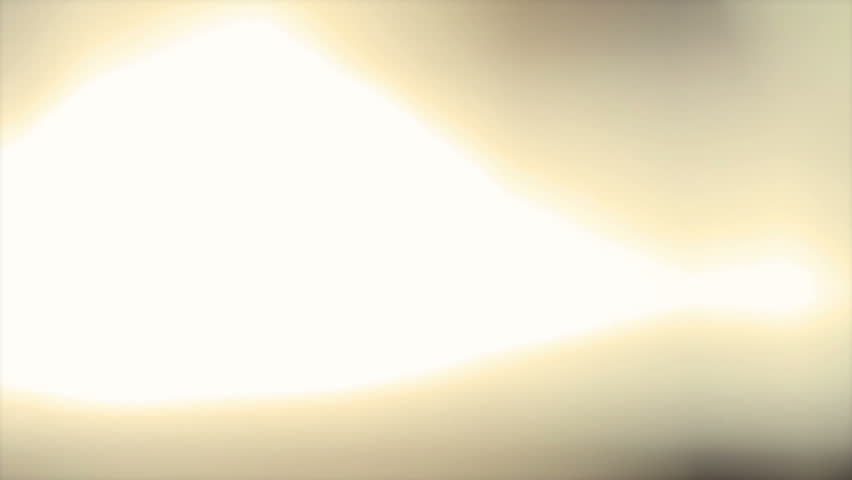 warm light leaks