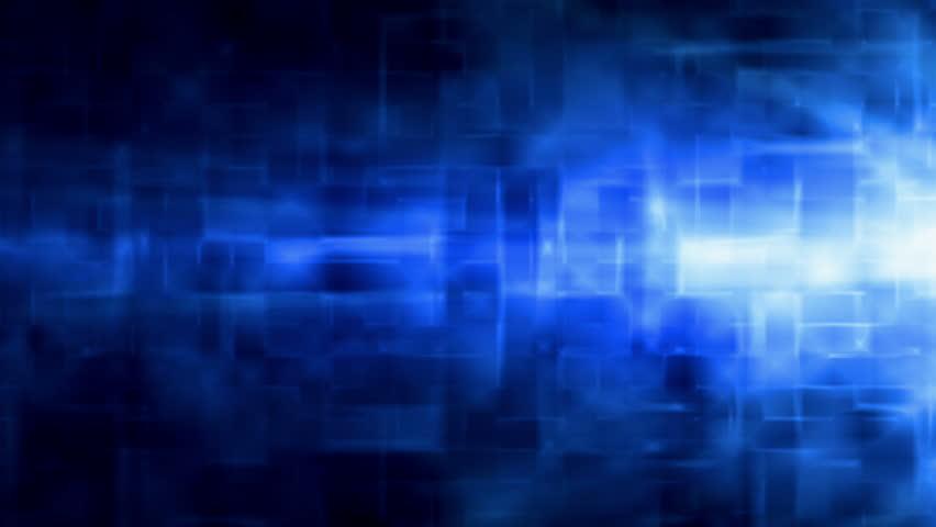 Mystic Light Texture Background Loop Video De Stock