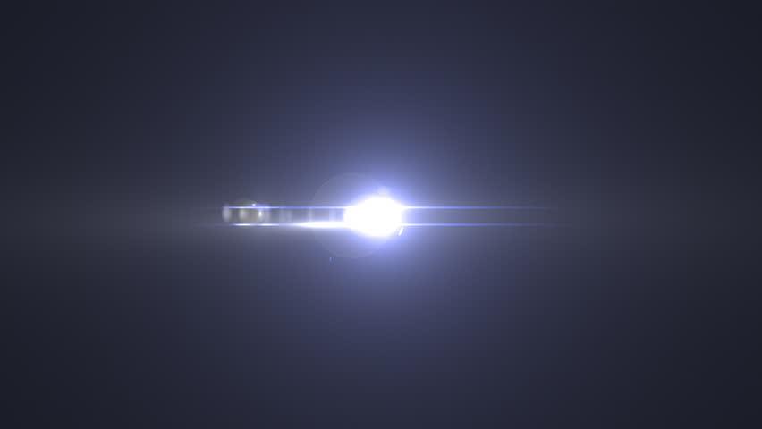 Light Blast Wipe Alpha Transparent Transition, Alpha Channel. Short And Long Version.
