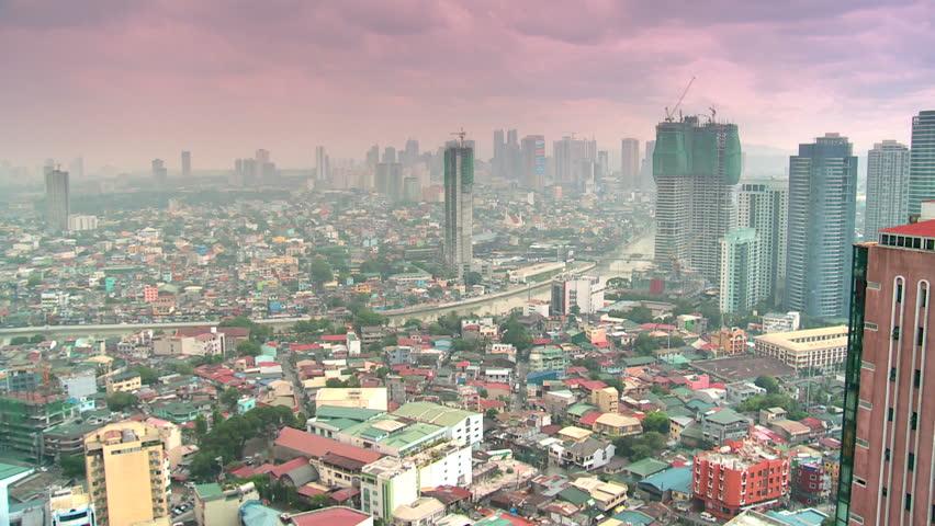 Header of Manila
