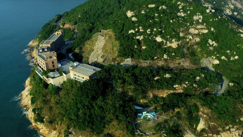 Hom Home aerial view chung hom kok park cheshire home chung hom kok hong